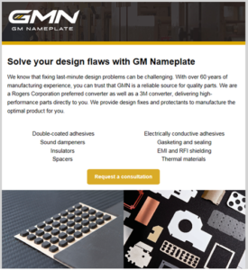 gmn-die-cut-components